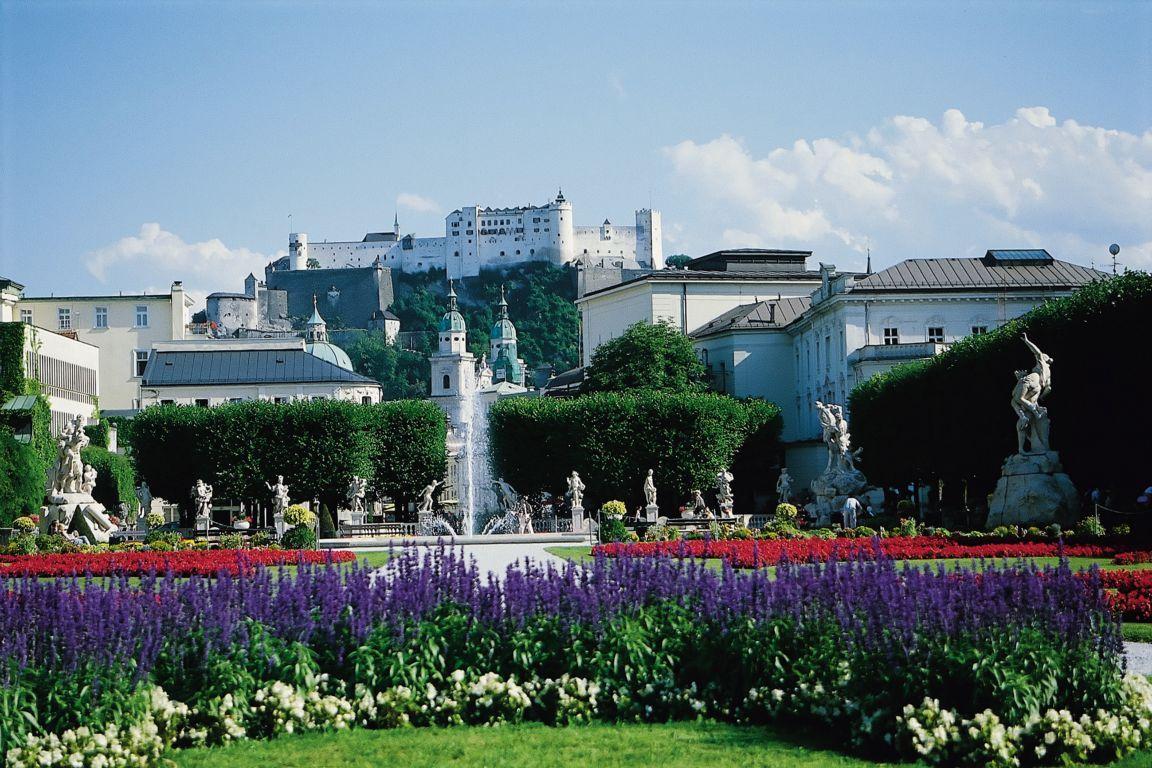 Festival De Salzburg Viajando Com A Dica